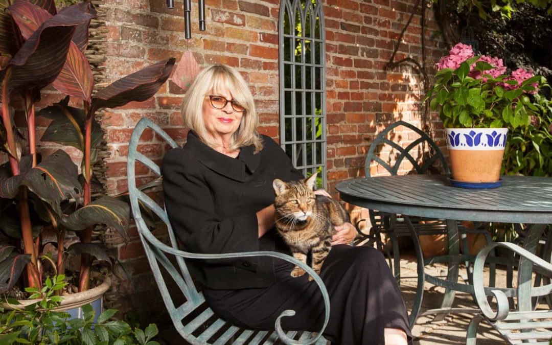 A stunning second act! Meet the people who changed course in midlife – and loved it